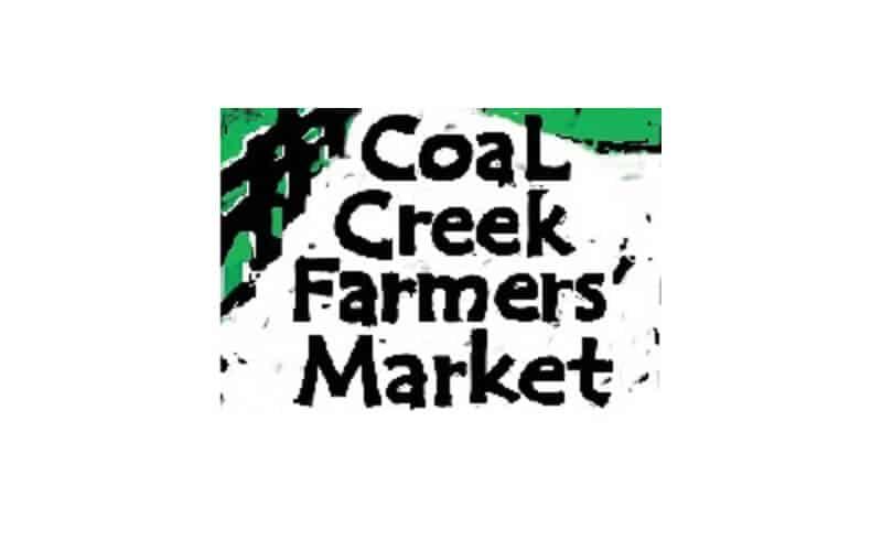 Coal Creek Farmers Mkt