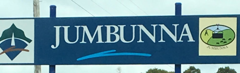 Jumbunna Road Sign 768x234 1
