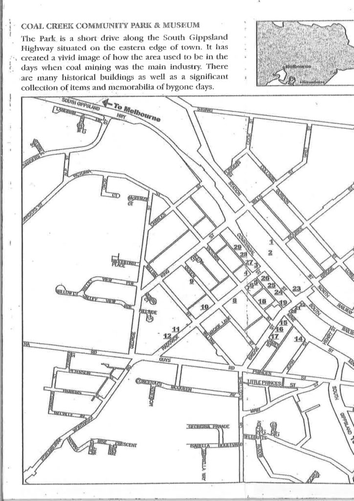 korumburra historical walk pg 2