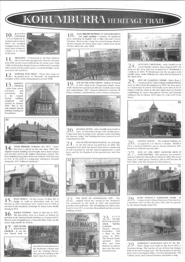 korumburra historical walk pg 4