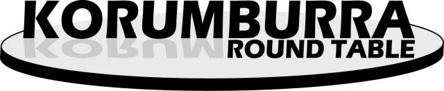 Korumburra Round Table Logo