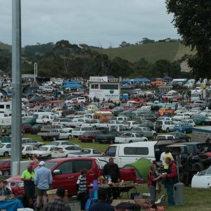 Korumburra Annual Swap Meet