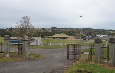Korumburra Showgrounds