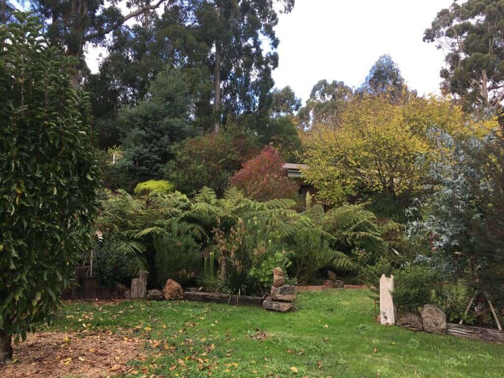 Open Gardens Day 3