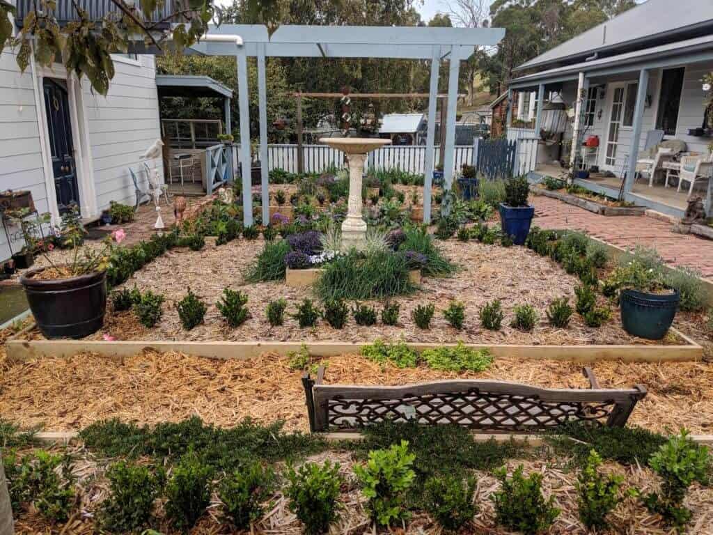 Open Gardens Day 7