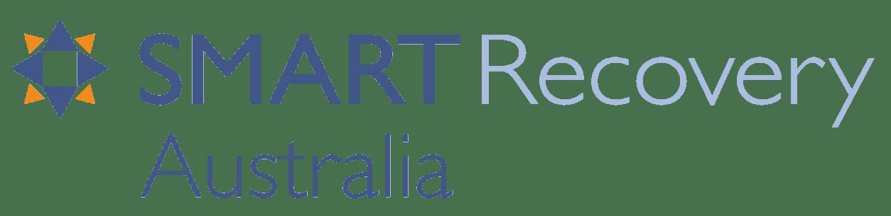 SMART Recovery Australia logo 1