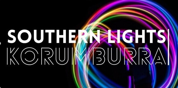 Southern Lights 2019