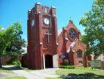 St Paul's Anglican Church, Korumburra
